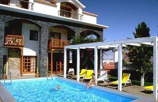 Hotel La Palma Romantica & Casitas