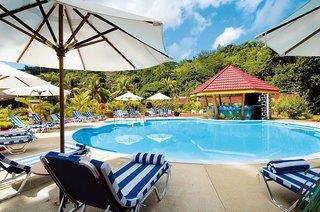 Hotel Berjaya Praslin Beach - Insel Praslin - Seychellen