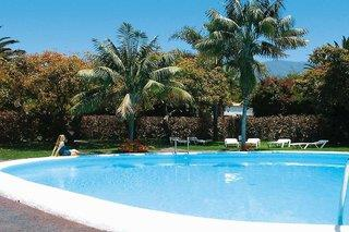Hotel La Plantacion - Todoque - Spanien