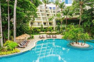 Hotel Swissotel Nai Lert Park