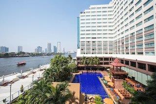 Hotel Ramada Plaza Menam Riverside