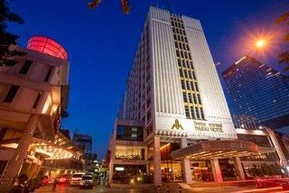 Hotel Narai - Bangkok - Thailand