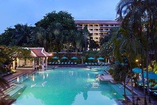 Hotel Anantara Bangkok Riverside Resort & Spa