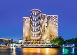 Hotel Sheraton Royal Orchid - Bangkok - Thailand