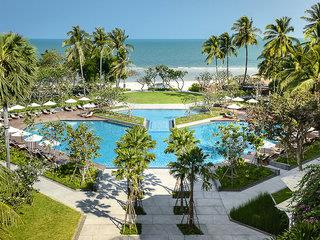 Hotel Holiday Inn Resort Regent Cha Am - Cha Am - Thailand