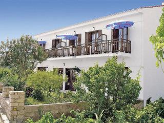 Hotel Dina - Griechenland - Samos