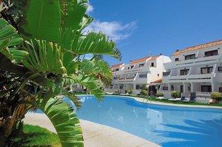 Hotel Los Rosales - Spanien - La Palma