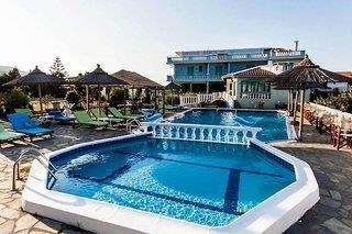 Hotel Kokkari Beach - Kokkari - Griechenland