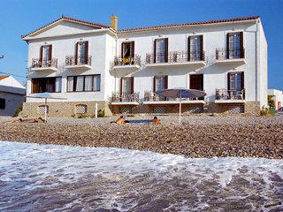 Hotel Olympia Beach - Griechenland - Samos