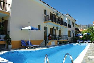 Hotel Angela - Griechenland - Samos