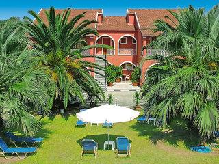 Hotel Niki - Acharavi - Griechenland