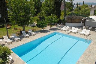 Hotel Popi Star - Gouvia - Griechenland
