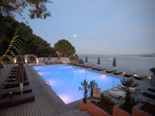 Hotel Marilena - Pirgi (Ipsos) - Griechenland