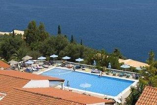 Hotel Nautilus - Barbati - Griechenland