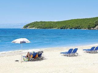 Hotel Alexis - Griechenland - Korfu & Paxi