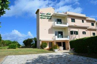 Hotel Akti Anastasia - Griechenland - Korfu & Paxi