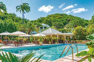 Hotel Blue Horizons Garden Resort - Grenada - Grenada