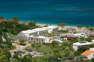 Hotel Coyaba Beach - Grenada - Grenada