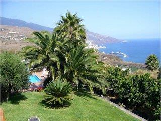 Hotel Los Pajeros Villas - Spanien - La Palma