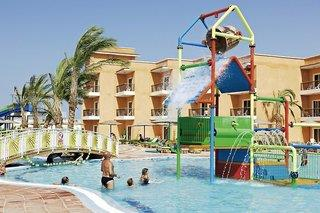 Hotel Three Corners Sunny Beach Resort - Ägypten - Hurghada & Safaga