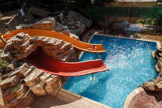 Hotel Atlas Goldstrand - Bulgarien - Bulgarien: Goldstrand / Varna