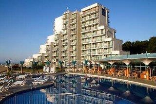 Hotel Borjana - Albena - Bulgarien