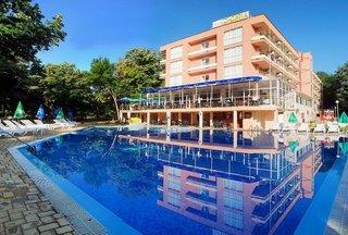 Hotel Gloria - Bulgarien - Bulgarien: Goldstrand / Varna