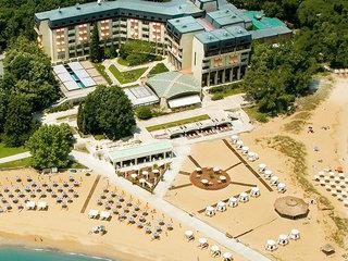 Hotel Riviera Holiday Club Imperial Beach - Bulgarien - Bulgarien: Goldstrand / Varna