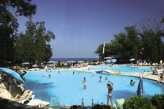 Hotel Dolphin - Bulgarien - Bulgarien: Goldstrand / Varna