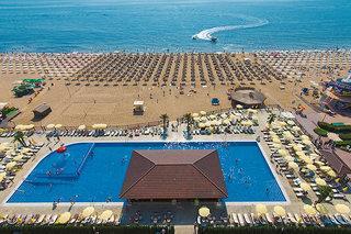 Hotel Admiral - Bulgarien - Bulgarien: Goldstrand / Varna