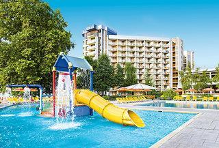 Hotel Kaliakra Beach - Albena - Bulgarien