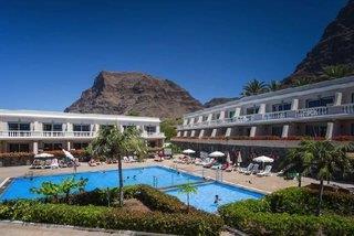 Hotel Charco del Conde - La Puntanilla (Playa De Valle Gran Rey) - Spanien