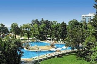 Hotel Lebed - Bulgarien - Bulgarien: Goldstrand / Varna