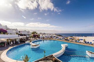 Hotel Bellevue Aquarius - Puerto del Carmen - Spanien