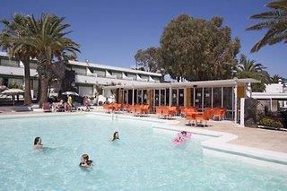 Hotel Arena Dorada - Spanien - Lanzarote