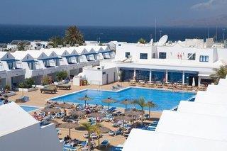 Hotel Cinco Plazas - Spanien - Lanzarote
