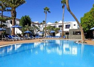 Hotel Fayna - Spanien - Lanzarote