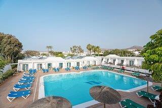 Hotel THB Flora - Puerto del Carmen - Spanien