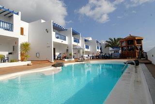 Hotel Isla de Lobos - Spanien - Lanzarote
