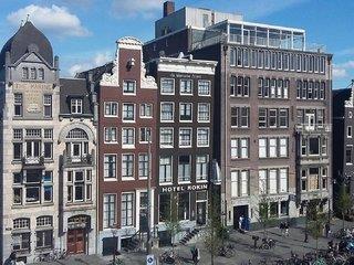Hotel Rokin - Niederlande - Niederlande