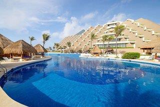 Hotel Gran Melia Cancun demnächst Paradisus Cancun - Mexiko - Mexiko: Yucatan / Cancun