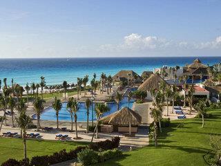 Hotel Oasis Cancun - Mexiko - Mexiko: Yucatan / Cancun