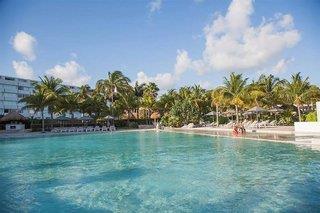 Hotel Intercontinental Presidente Cancun - Mexiko - Mexiko: Yucatan / Cancun