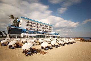 Hotel Palm Beach - Türkei - Nordzypern