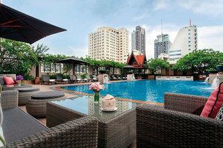 Hotel Siam City demnächst The Sukosol - Thailand - Thailand: Bangkok & Umgebung