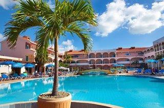Hotel Starfish Cuatro Palmas & Nebengebäude - Kuba - Kuba - Havanna / Varadero / Mayabeque / Artemisa / P. del Rio