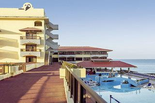 Hotel Cubanacan Copacabana - Havanna - Kuba
