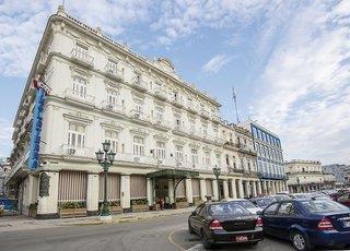 Hotel Gran Caribe Inglaterra - Kuba - Kuba - Havanna / Varadero / Mayabeque / Artemisa / P. del Rio