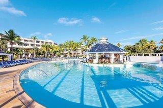 Hotel Sol Palmeras - Varadero - Kuba