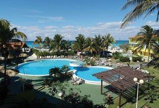 Hotel Gran Caribe Club Kawama - Varadero - Kuba